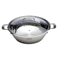 "5.5"" Cook and Serve Pan"