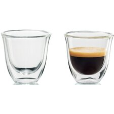 Espresso Glasses (Set of 2)