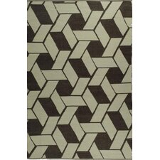 Thom Filicia Saddle Rug