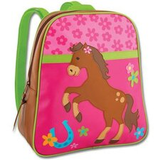 Girl Horse Go-Go Bag