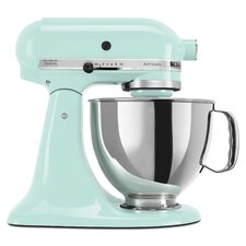 Artisan Series 5-Quart Stand Mixer