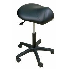 Premium Saddle Stool