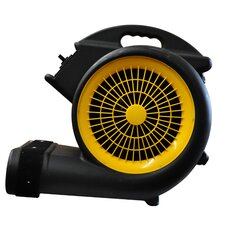 1 HP Air Mover and Dryer