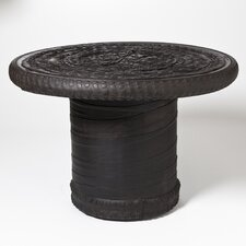 Tyre Coffee Table