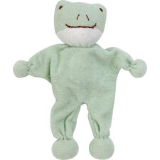 Eco Toys Frog Toy in Green