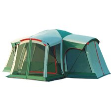 Kinsman Mt. Family Dome Tent