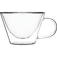 Duos Cappuccino Cup (Set of 2)