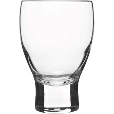 Vivendo Double Old Fashioned Glass (Set of 4)