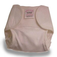 Medium Cotton Wrap Diaper Cover