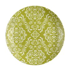 Dinnerware Curly-Q Salad Plate (Set of 4)