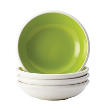 "Rise 3.9"" Fruit Bowl (Set of 4)"