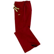 5500 MedFlex II Pant in Macintosh Red