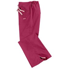 5500 MedFlex II Pant in Power Pink