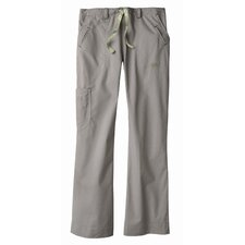 5522 MedFlex II Female Cargo Pant in Sahara Tan