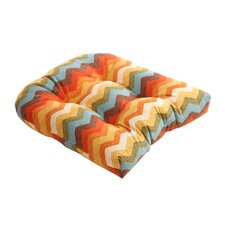 Panama Wave Chair Cushion