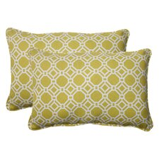 Rossmere Corded Throw Pillow (Set of 2)