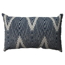 Bali Cotton Throw Pillow