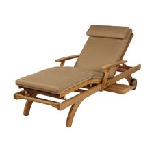 De Luxe Lounger Cushion