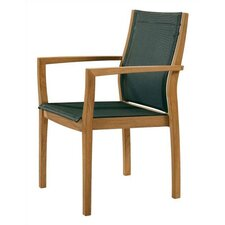 Horizon Stacking Lounge Arm Chair