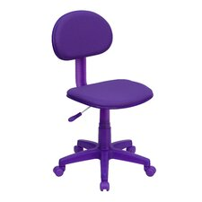 Children's Mid Back Desk Chair