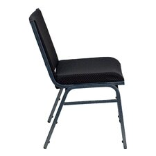 Hercules Series Heavy Duty 3' Thickly Padded Stack Chair