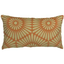 Indoor Aster Lumbar Pillow