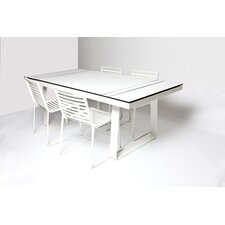 Clovelly Rectangular Dining Table
