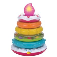 Sweet Cake Stacker