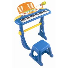 Kids Fun Electronic Keyboard Set