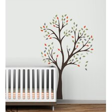 Joy Tree Wall Decal