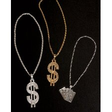 Silver Dollar Bling (Set of 12)