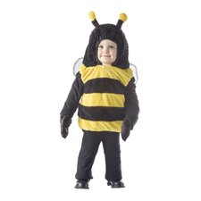 Bumble Bee Jumper Costume