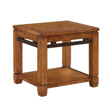 Grand Dunes End Table