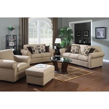 Bettina Living Room Collection