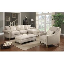 Georgina Sectional Living Room Collection
