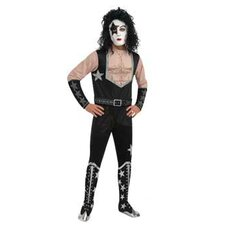 Kiss the Starchild Adult Costume