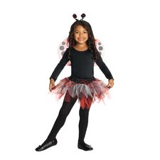 Halloween Sensations Ladybug Child Costume