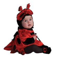 Noah's Ark Ladybug Child Costume