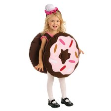 Trick or Treat Sweeties Doughnut Costume