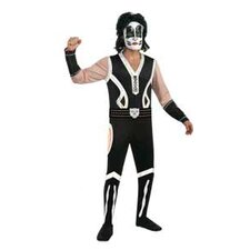 Kiss the Catman Adult Costume