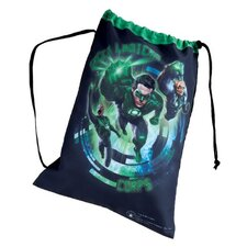 Green Lantern Trick-or-Treat Sack
