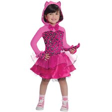 Barbie Kitty Kids Costume