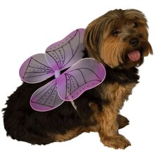 Fairy Dog Wings