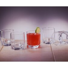 Luna Glasses (Set of 6)