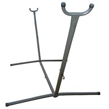Powder Coated Steel Hammock Stand