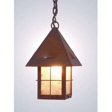 Lapaz 1 Light Hanging Lantern