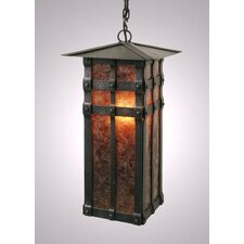 San Carlos 1 Light Hanging Lantern
