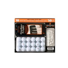 Value Men's Combo Golf Ball (Set of 18)
