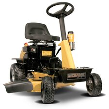 Rechargable Riding Mower