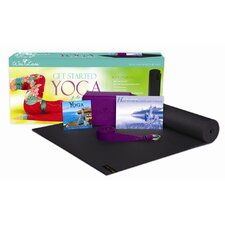 Get Started Yoga Kit